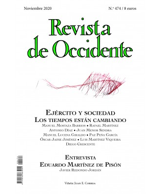 Revista de Occidente Nº 474