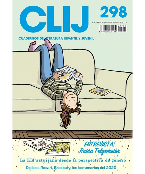 CLIJ Nº 298