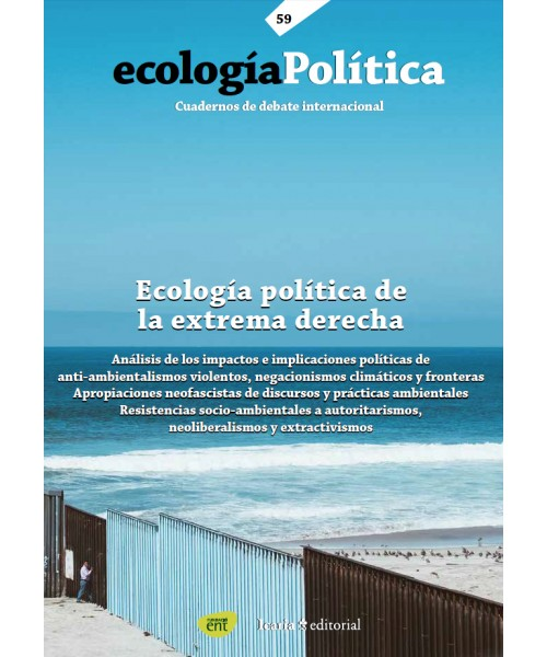 Ecología Política Nº 59