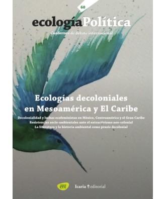 Ecología Política Nº 60