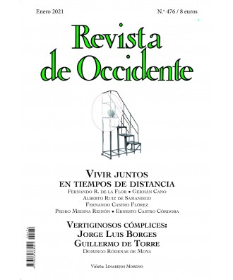 Revista de Occidente Nº 476