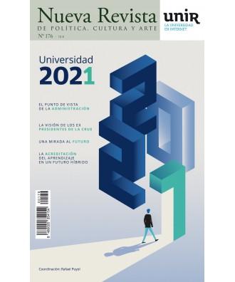 Nueva Revista Nº 176