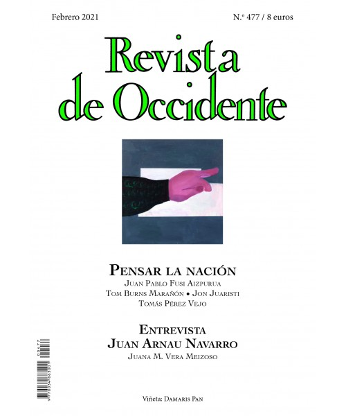 Revista de Occidente Nº 477