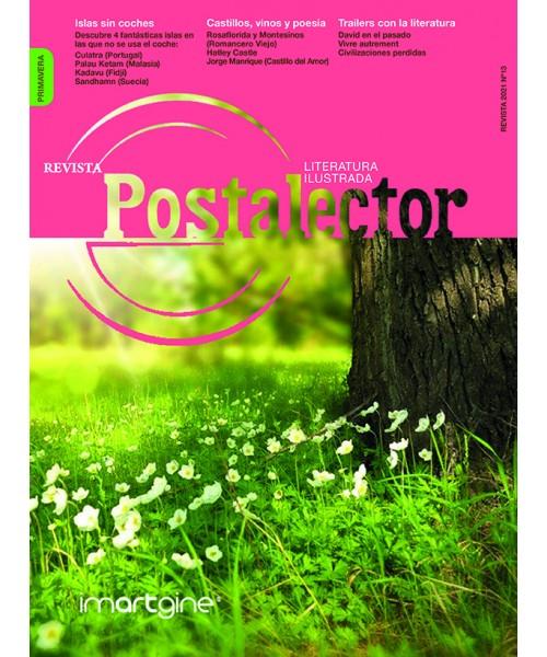 Postalector Nº 13