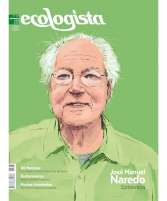 Ecologista Nº 107
