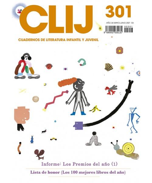 CLIJ Nº 301