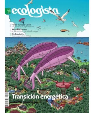 Ecologista Nº