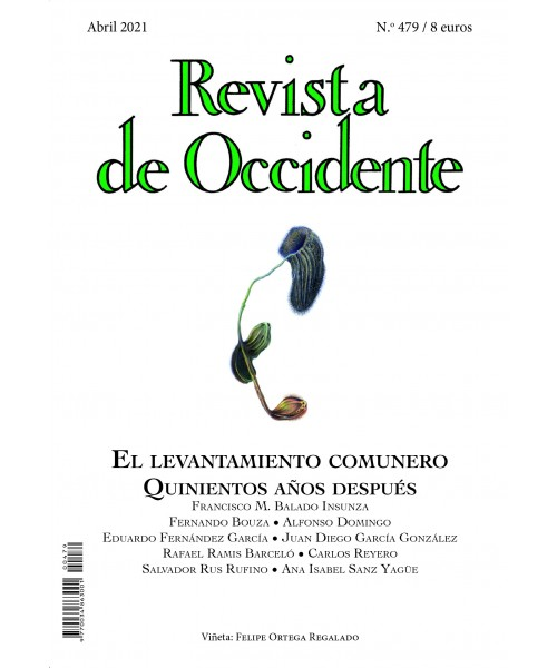 Revista de Occidente Nº 479