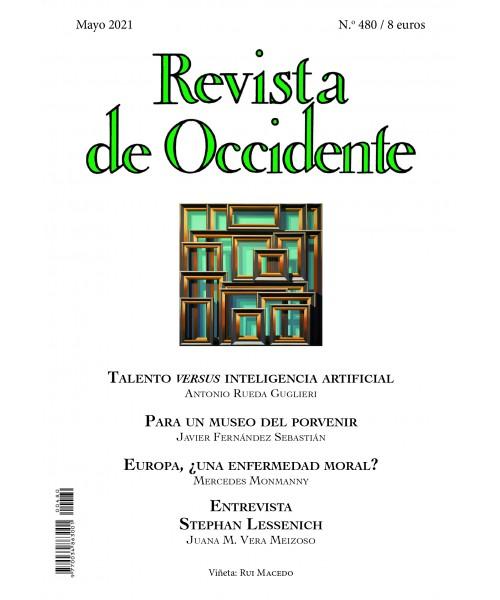 Revista de Occidente Nº 480