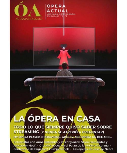 Ópera Actual Nº 249