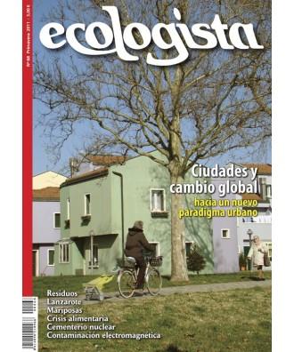 El ecologista Nº 68
