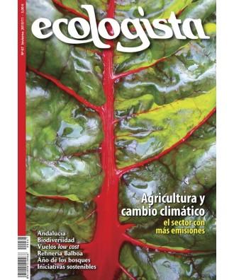 El ecologista Nº 67