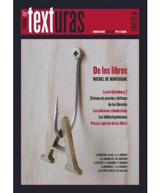 Texturas Nº 11