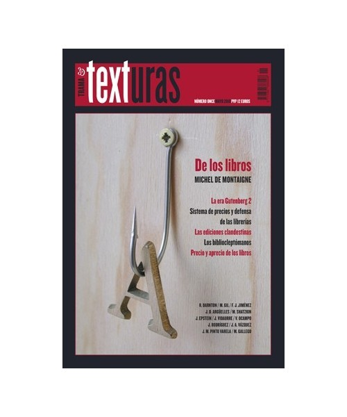 Trama & TEXTURAS Nº 11
