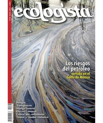 El ecologista Nº 66