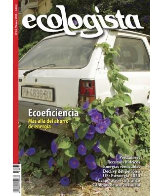 El ecologista Nº 65