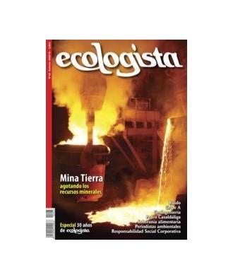 El ecologista Nº 63