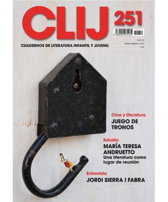 CLIJ Nº 251