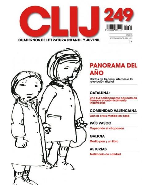 CLIJ Nº 249