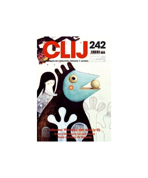 CLIJ Nº 242