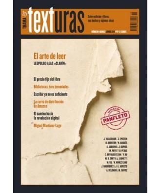 Texturas Nº 15