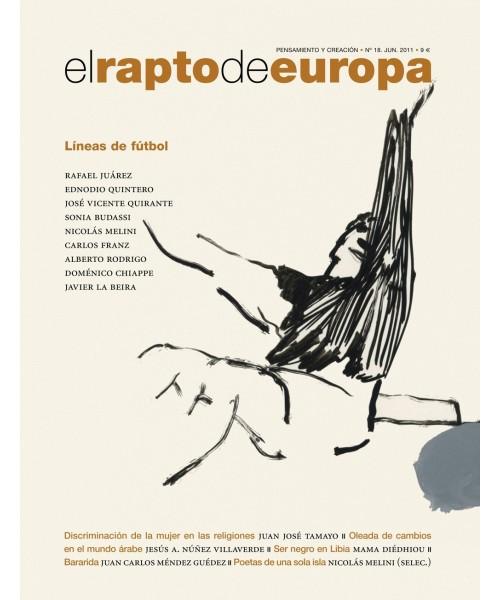 El Rapto de Europa Nº 18