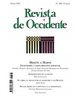Revista de Occidente Nº 368