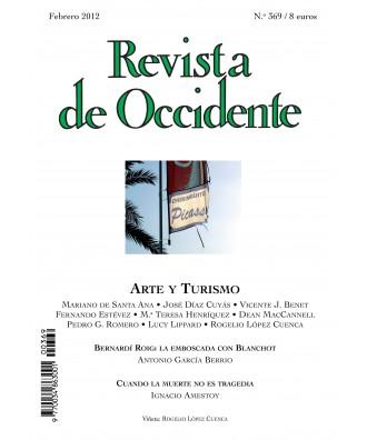 Revista de Occidente Nº 369