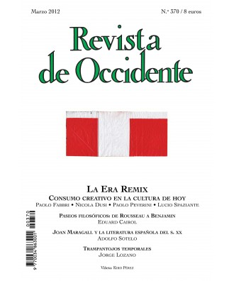 Revista de Occidente Nº 370