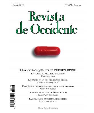 Revista de Occidente Nº 373