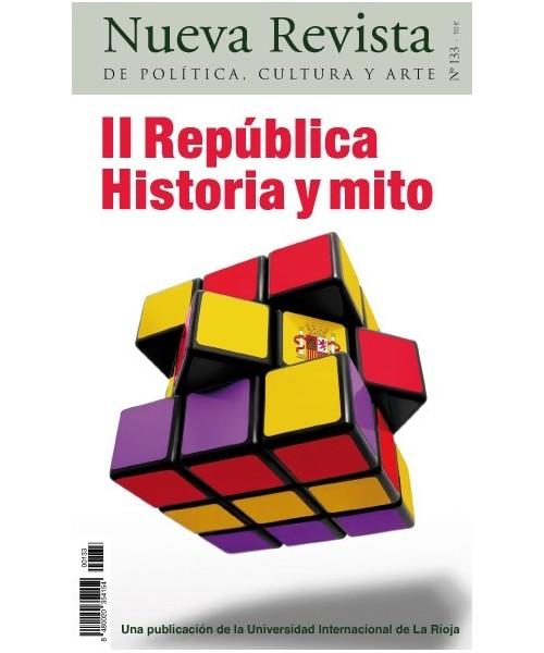 Nueva Revista Nº 133