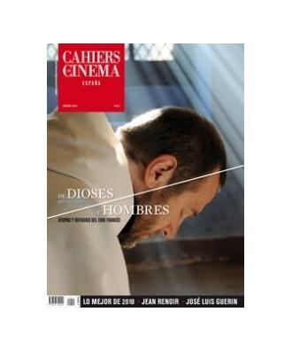 Caimán Cuadernos de Cine nº 41