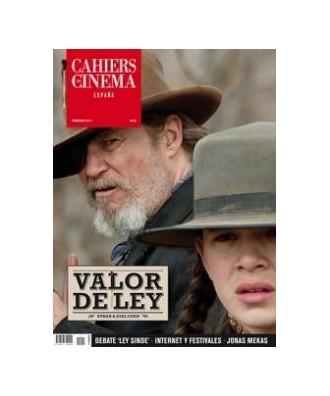 Caimán Cuadernos de Cine nº 42