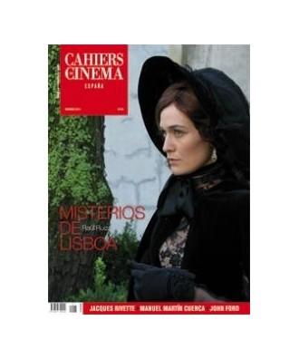 Caimán Cuadernos de Cine nº 43