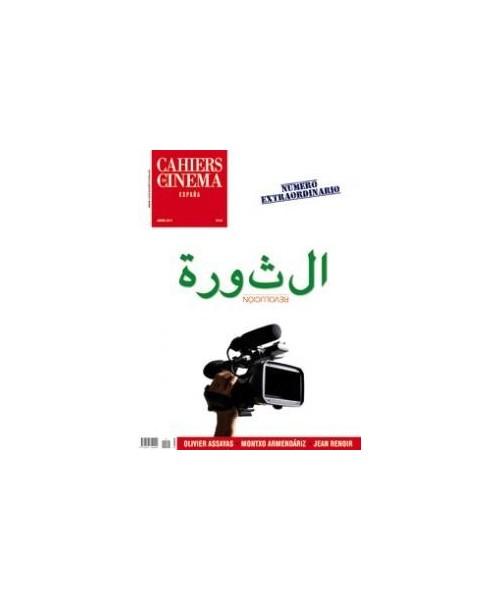 Cahiers du Cinema España nº 44