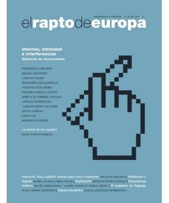 El Rapto de Europa Nº 19