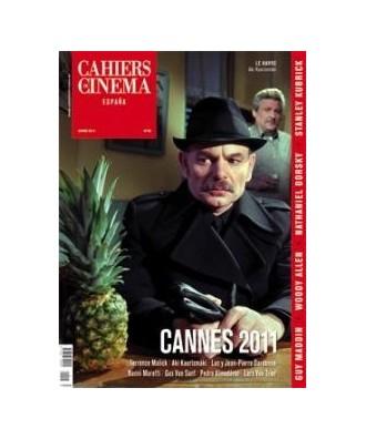 Caimán Cuadernos de Cine nº 46