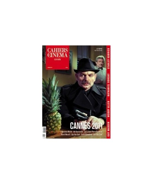 Cahiers du Cinema España nº 46