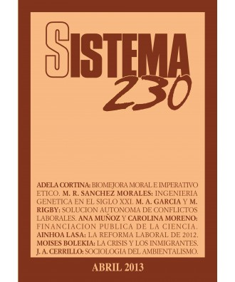 Sistema Nº 230