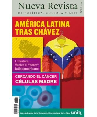 Nueva Revista Nº 142