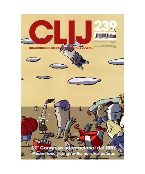CLIJ Nº 239