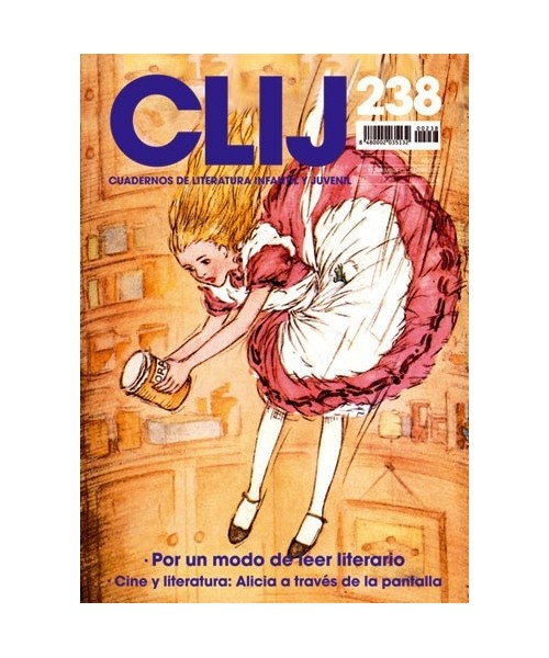 CLIJ Nº 238
