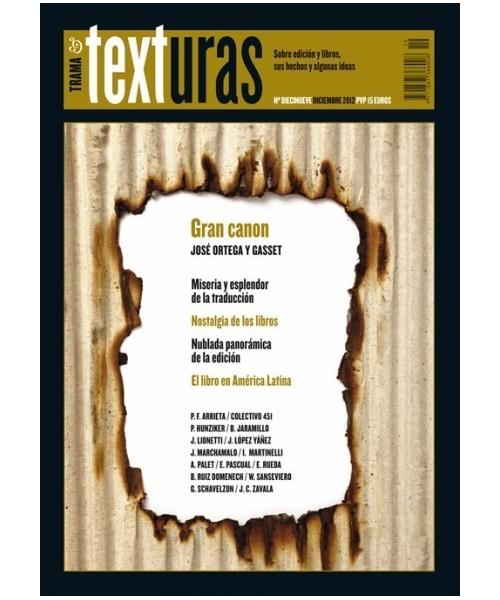 Texturas Nº 19