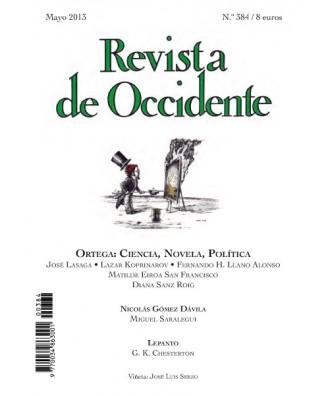 Revista de Occidente Nº 384