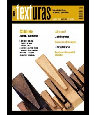Texturas Nº 20