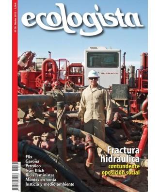 El ecologista Nº 78