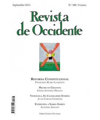 Revista de Occidente Nº 388