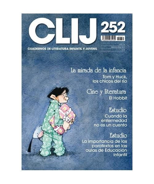 CLIJ Nº 252