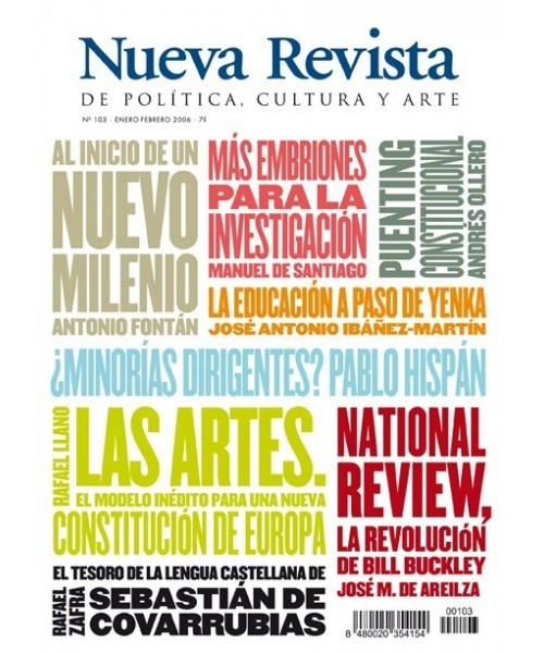 Nueva Revista Nº 103