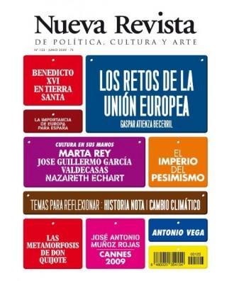 Nueva Revista Nº 123